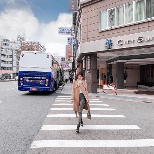 Tiểu thư con nhà giàu Thái Lan xinh như tiên, sở hữu cả một công ty thời trang - 11