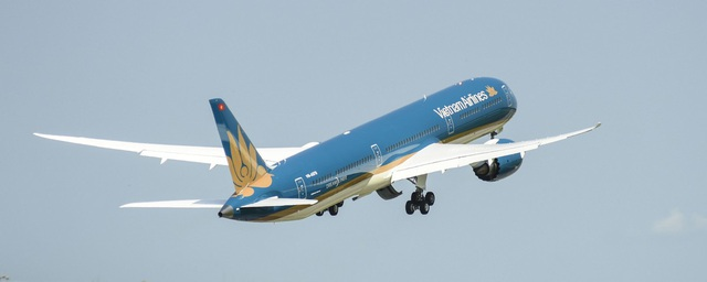 Hành khách ngỡ ngàng khi được trải nghiệm máy bay Boeing lớn nhất thế giới vừa về Việt Nam - 8