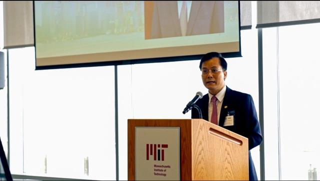 Vòng tay nước Mỹ 7: Sự kiện gắn kết cộng đồng người Việt tại Mỹ - 1