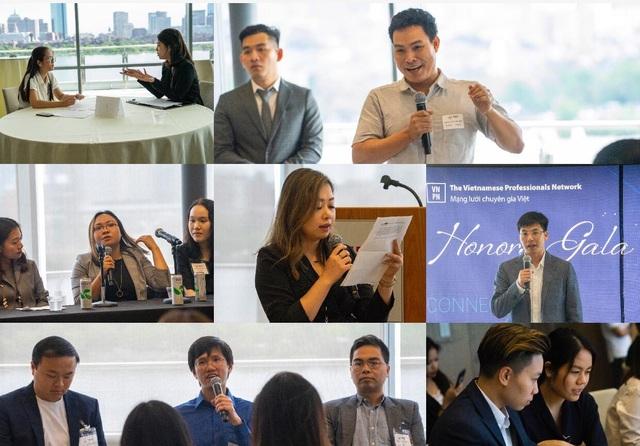 Vòng tay nước Mỹ 7: Sự kiện gắn kết cộng đồng người Việt tại Mỹ - 4