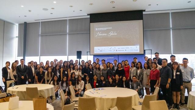 Vòng tay nước Mỹ 7: Sự kiện gắn kết cộng đồng người Việt tại Mỹ - 5