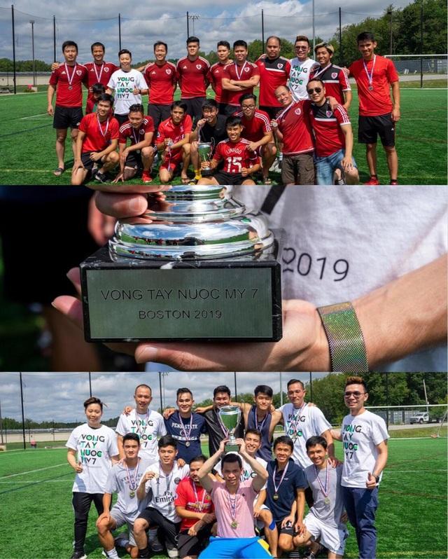 Vòng tay nước Mỹ 7: Sự kiện gắn kết cộng đồng người Việt tại Mỹ - 7