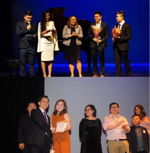Vòng tay nước Mỹ 7: Sự kiện gắn kết cộng đồng người Việt tại Mỹ - 8