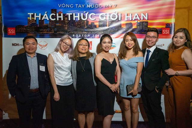 Vòng tay nước Mỹ 7: Sự kiện gắn kết cộng đồng người Việt tại Mỹ - 6