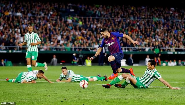 Barcelona có gượng dậy được sau thất bại tệ hại ở La Liga? - Ảnh minh hoạ 2