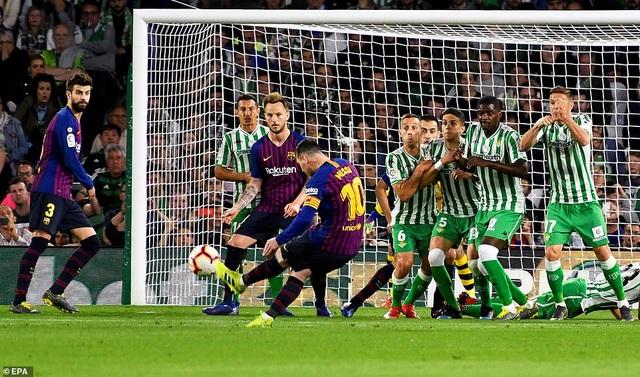 Barcelona có gượng dậy được sau thất bại tệ hại ở La Liga? - Ảnh minh hoạ 3