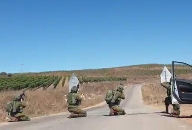 Quân nhân Israel nổ súng vào máy bay dân sự vì nhầm là máy bay Syria - 2