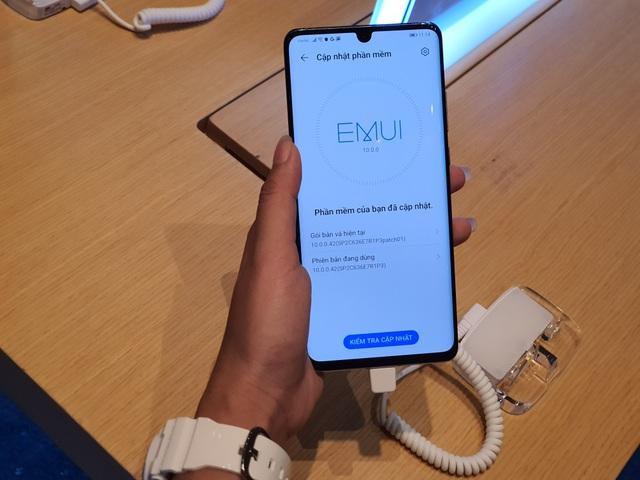 Hệ điều hành mới Harmony OS và EMUI 10 được Huawei giới thiệu tại Việt Nam - 2