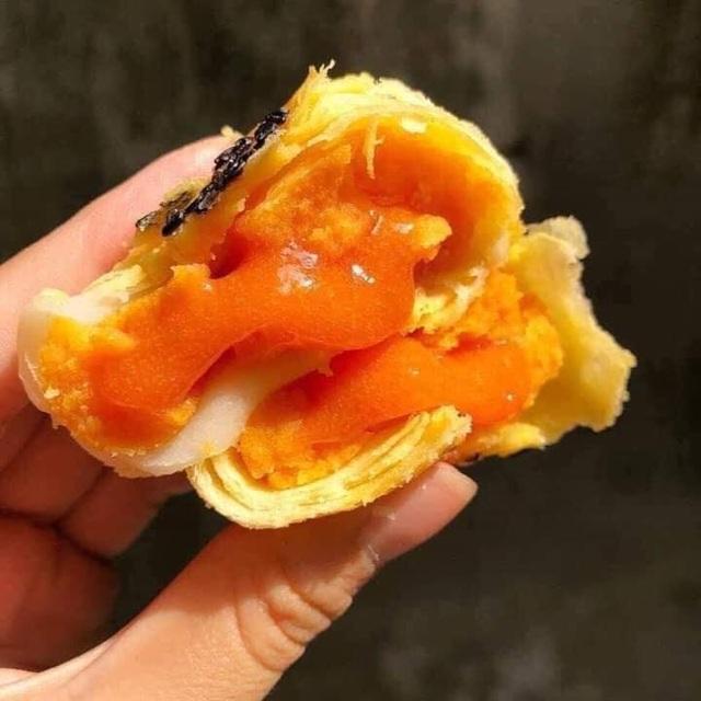 """Bánh trung thu Trung Quốc """"ồ ạt"""" về Việt Nam, bán sỉ theo cân giá rẻ """"không tưởng"""" - 6"""