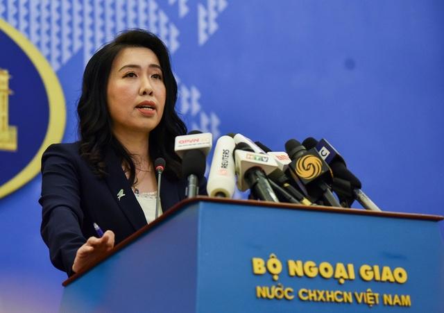 Việt Nam xác nhận tham gia diễn tập hàng hải ASEAN - Mỹ vào tháng 9 - 1