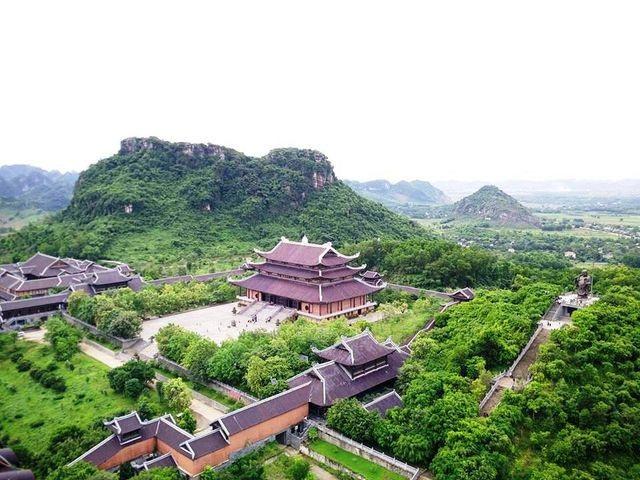 """Dự án chùa Tam Chúc: Giao 1.000 ha đất nhưng ... """"chưa rõ ràng""""! - 2"""