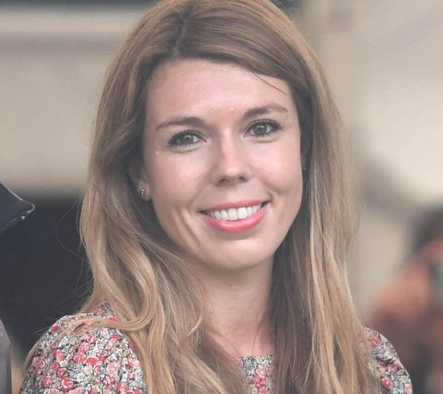 Rộ tin Mỹ từ chối thị thực cho bạn gái kém 24 tuổi của Thủ tướng Anh - 1