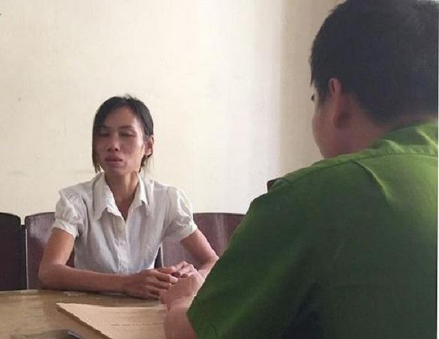Khởi tố đối tượng bị nhiễm HIV cắn 3 nữ công an - 1
