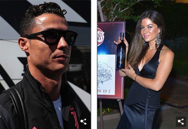 """C.Ronaldo """"tự hào"""" khi được rửa sạch tội danh hiếp dâm - 2"""