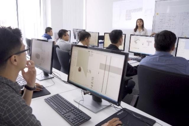 gbc engineers Academy: Đào tạo nghề song hành Họa viên Kiến trúc theo tiêu chuẩn Đức tại Việt Nam - 1