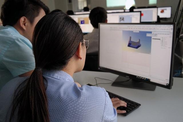 gbc engineers Academy: Đào tạo nghề song hành Họa viên Kiến trúc theo tiêu chuẩn Đức tại Việt Nam - 4