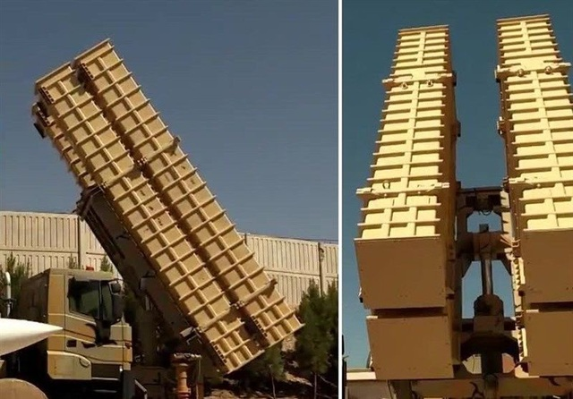 Iran tuyên bố lá chắn tên lửa mới ngang cơ với S-300, Patriot - 1