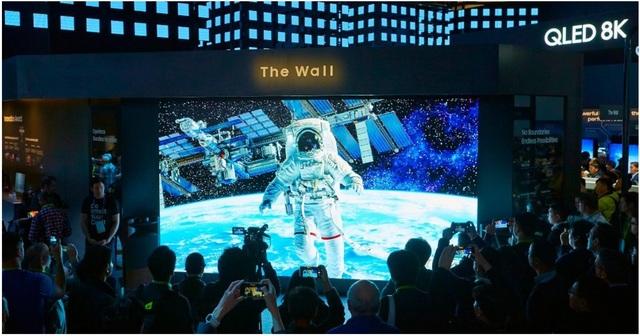 Hành trình Samsung đồng hành cùng bước tiến nhân loại - 4