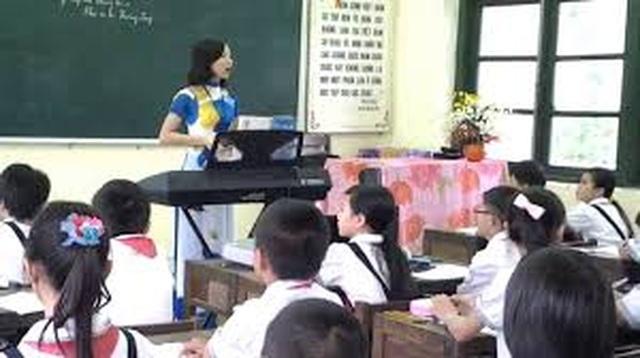 """Bộ trưởng Phùng Xuân Nhạ: """"Giáo dục nghệ thuật phải là nhiệm vụ suốt đời"""" - 2"""