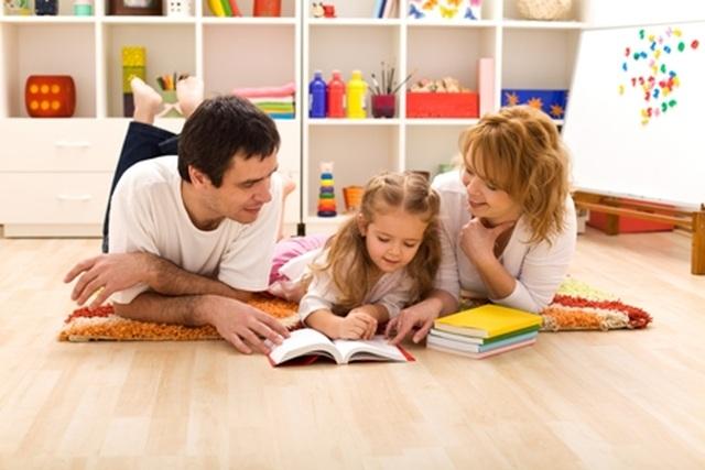 Xây dựng thói quen đọc sách cho trẻ: Hãy bắt đầu từ những việc đơn giản nhất - 2