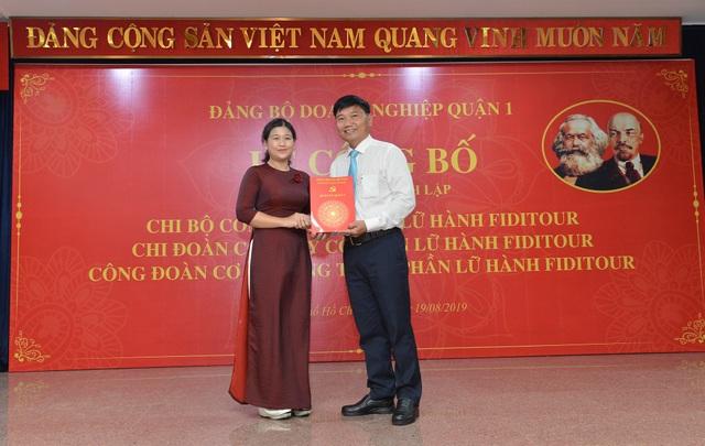 Lữ hành Fiditour: Một trong 10 hãng lữ hành hàng đầu của ngành du lịch Việt Nam - 2