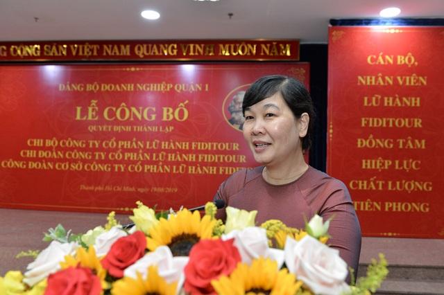 Lữ hành Fiditour: Một trong 10 hãng lữ hành hàng đầu của ngành du lịch Việt Nam - 3