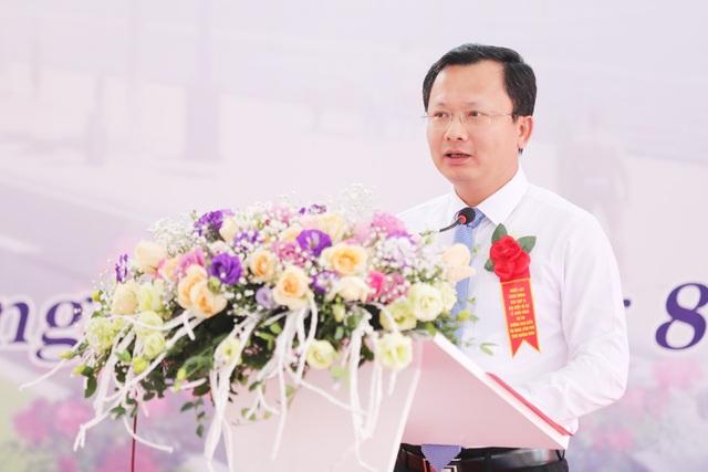 Quảng Ninh khởi công đường bao biển hơn 1.300 tỷ đồng - 3