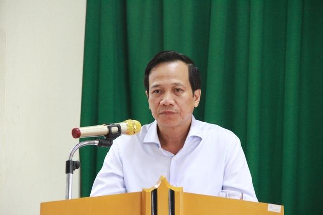 Trao bằng Tổ quốc ghi công tới gia đình liệt sĩ Thao Văn Súa - 1