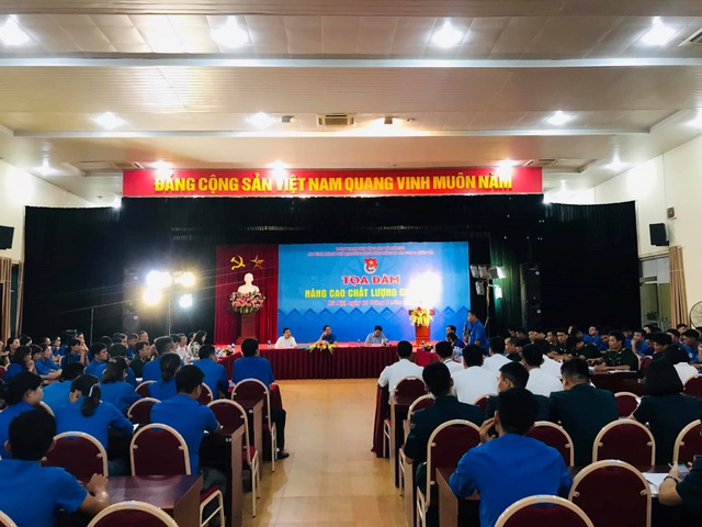 Hà Nội: 129 thanh niên ưu tú dự Liên hoan Bí thư chi đoàn tiên tiến làm theo lời Bác - 4