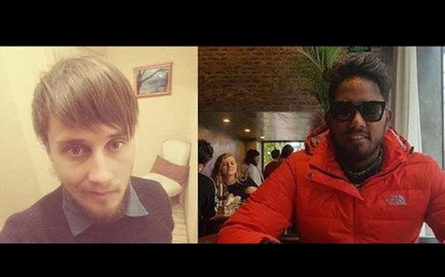 Tìm kiếm 2 giáo viên tiếng Anh người Nam Phi nghi mất tích tại TPHCM - 2