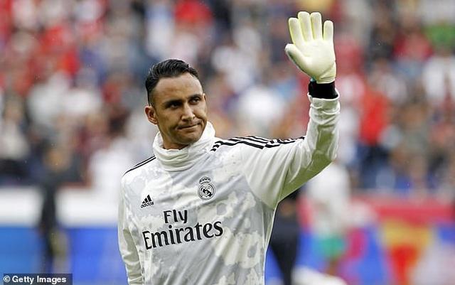 Nhật ký chuyển nhượng ngày 22/8:  Man Utd vẫn lo mất 36 triệu bảng vì Alexis Sanchez - 3