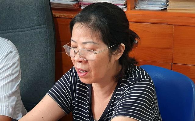 Vụ trường Gateway: Bà Nguyễn Bích Quy khai gì với Viện Kiểm sát? - 2