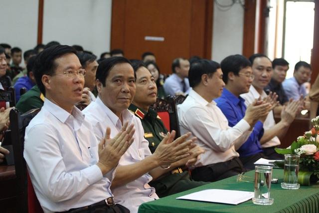 Phát động cuộc thi tìm hiểu 90 năm lịch sử Đảng Cộng sản Việt Nam - 2