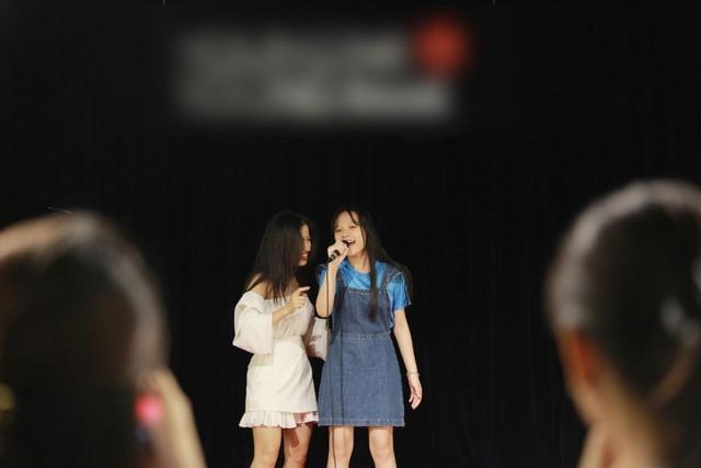 Hành trình 2 năm ca hát và thay đổi của Á quân The Voice Kids 2017 - 3