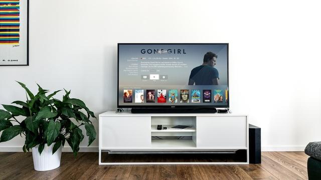 TV Samsung chiếm gần 1/3 doanh số thế giới Q2/2019 - 1