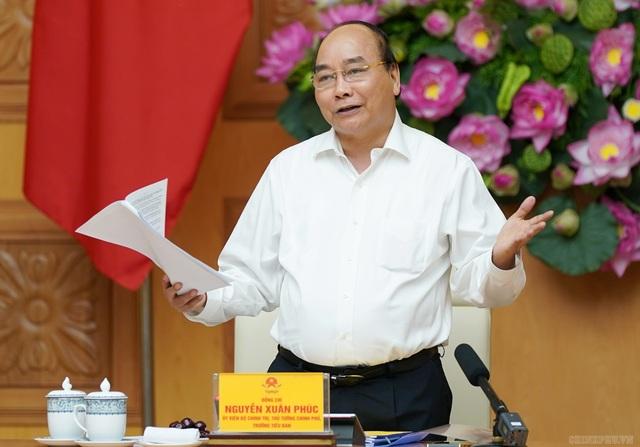 Thủ tướng gợi ý mức tăng trưởng hợp lý để thoát bẫy thu nhập trung bình - Ảnh minh hoạ 2