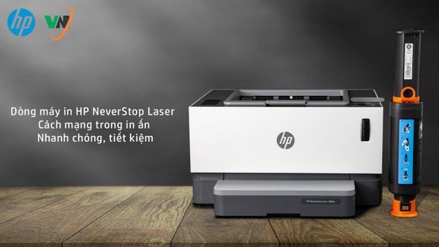 Máy in HP – Giải pháp tối ưu cho các nhu cầu in ấn khác nhau của doanh nghiệp - 3