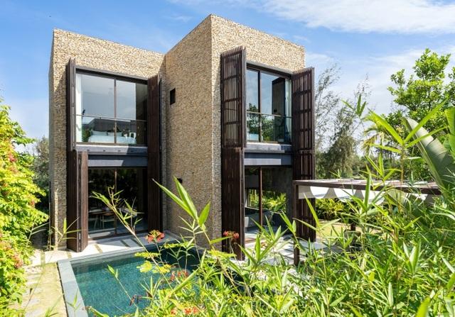 Khan hiếm nguồn cung mới, các dự án nghỉ dưỡng hiện có tại Đà Nẵng thu hút nhà đầu tư - 2