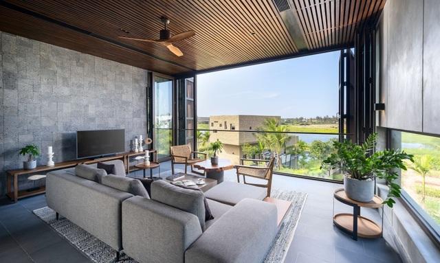 Khan hiếm nguồn cung mới, các dự án nghỉ dưỡng hiện có tại Đà Nẵng thu hút nhà đầu tư - 5