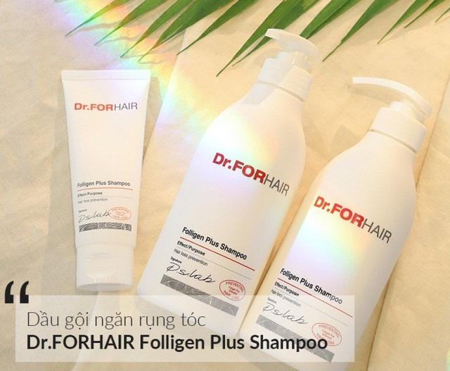 10 lý do khiến Dr.Forhair là sản phẩm chăm sóc tóc bạn cần phải có - 8