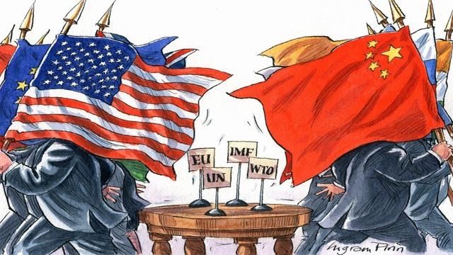 Trung Quốc sẽ trả đũa bằng thuế quan lên 75 tỷ USD hàng hóa của Hoa Kỳ - 1