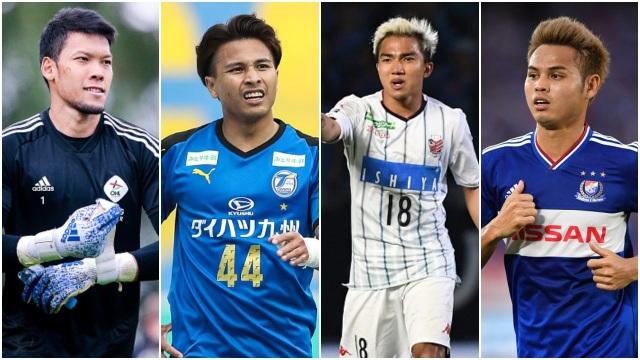 """""""Messi Thái"""" chỉ có 3 ngày tập trung cùng đội tuyển Thái Lan - 1"""
