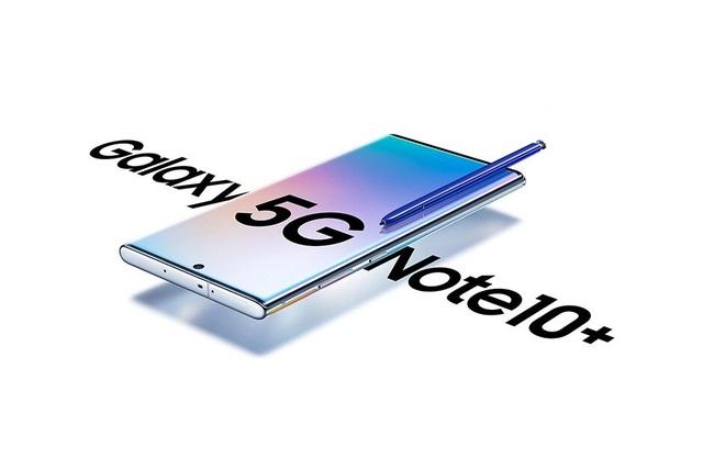 Quá tự tin vào 5G, Samsung đẩy mình thế khó với Galaxy Note10 - 1