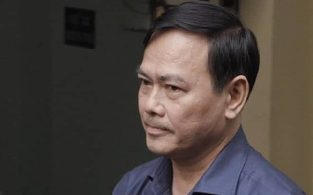 Chuẩn bị xét xử phúc thẩm vụ án Nguyễn Hữu Linh dâm ô - 1
