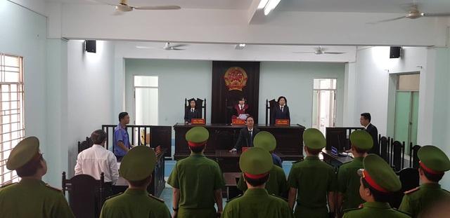 Bị cáo Nguyễn Hữu Linh kháng cáo kêu oan - 3