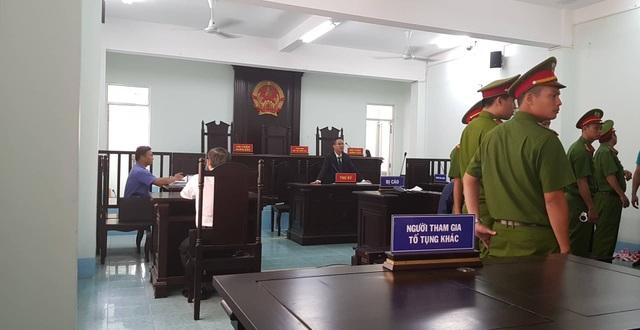 Bị cáo Nguyễn Hữu Linh kháng cáo kêu oan - 4