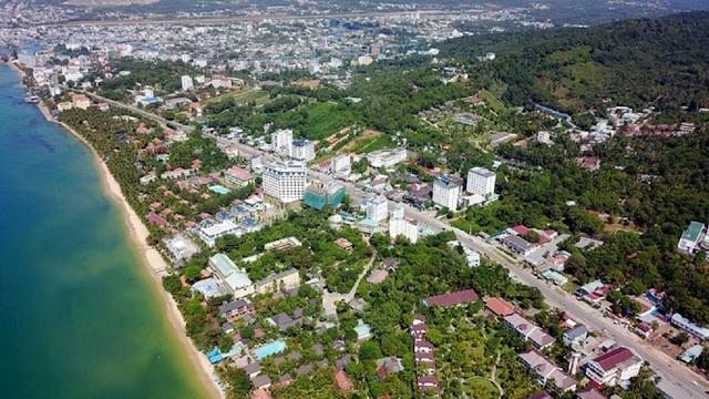 """Đầu tư Sun Grand City New An Thoi - An tâm nằm ngoài cơn sốt """"đất ảo"""" tại Phú Quốc - 1"""