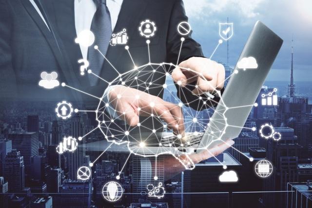 Muốn quản trị doanh nghiệp hiệu quả, bắt buộc phải chuyển đổi số - 3