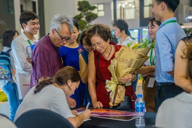 The Zen Residence - Chào đón những cư dân đầu tiên nhận bàn giao căn hộ chung cư cao cấp - 3