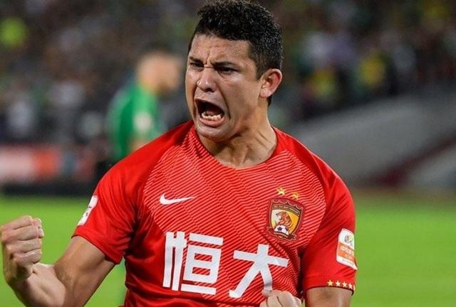 Đội tuyển Trung Quốc tuyên bố nhập tịch gần đội hình vì tham vọng World Cup 2022